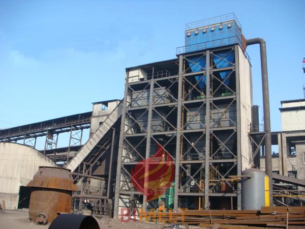 Laterite nickel smelting