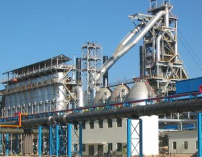 Furnace top equipment